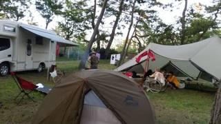 2日目�B~キャンプ準備~.jpg